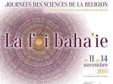 A week of Baha'i activities at the Sainte-Foy Cégep in Québec