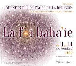 Une semaine d'activités sur la foi bahá'íe au Cégep de Sainte-Foy, à Québec