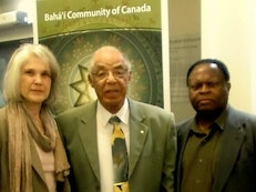 Baha'is commemorate Human Rights Day