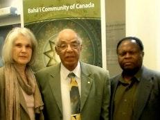 Les bahá'ís marquent la Journée des droits de la personne