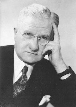 Siegfried Schopflocher (1877 – 1953)