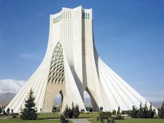 With aching hearts, Baha'is of the world focus on the events unfolding in Iran, the birthplace of their religion