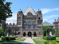 La fête de Ridván est célébrée à l'Assemblée législative provinciale de l'Ontario