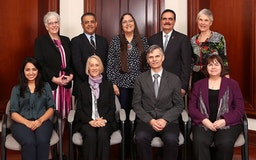 Election of the national governing council of the Baha'i Community of Canada