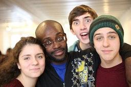Le service à la communauté : thème central d'une formation intensive hivernale pour les jeunes du Québec