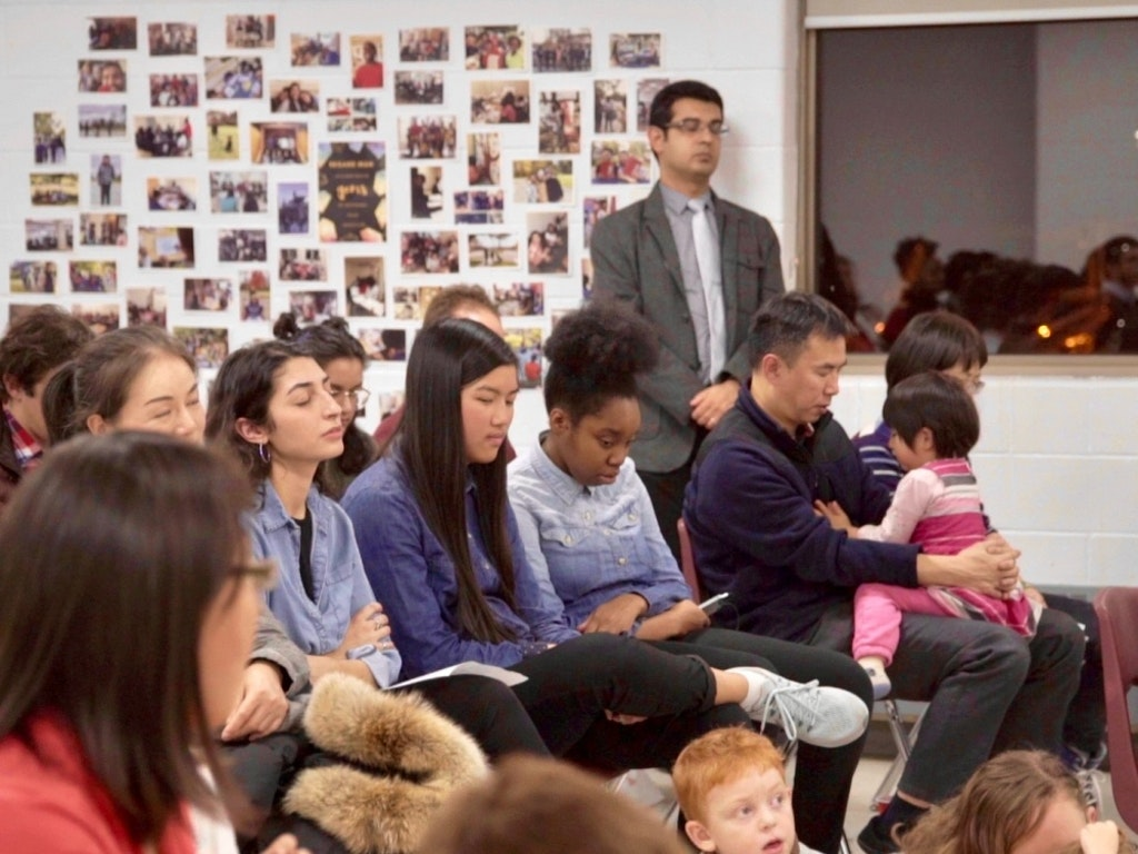 "Celebration of Baha'i ""Twin Holy Days"" brings joy across Canada"