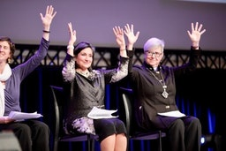Parliament of the World's Religions stimulates dialogue on inclusion