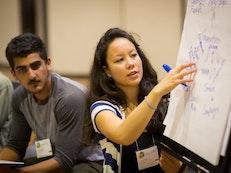 La troisième conférence de jeunes du Canada se termine à Vancouver