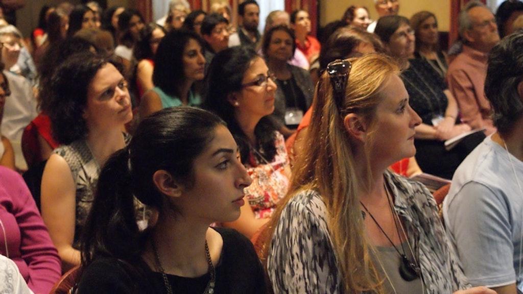 Toronto hosts 38th Association for Baha'i Studies Conference