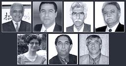 Diplômés d'universités canadiennes parmi les bahá'ís passant en justice en Iran