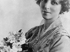 May Maxwell (1870-1940), mère de la communauté bahá'íe du Canada