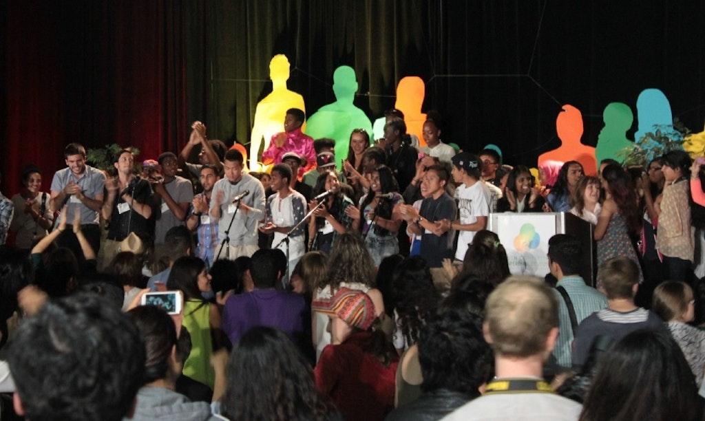 La conférence de jeunes de Toronto encourage les efforts de développement communautaire dans les localités