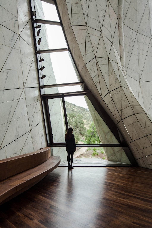 Une Canadienne au Chili : réflexions d'une voyageuse sur l'inauguration de la maison d'adoration