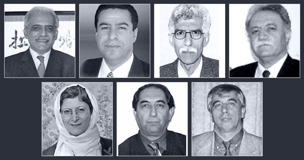 Iran Jails Baha'i Educators, Calling Their Canadian Degrees Illegal