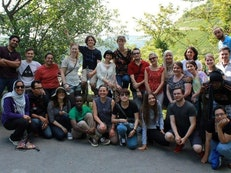 Interreligious Youth Pre-forum creates new space for faith and social action
