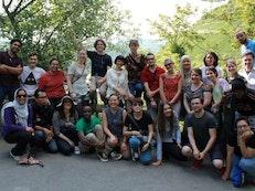 Une conférence en vue du Forum interconfessionnel de la jeunesse créé une nouvelle tribune pour la religion et l'action social
