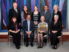 Canadian Baha'is Elect their National Governing Council