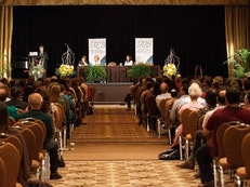 Learning in Action is the focus of the 37th annual Association for Baha'i Studies conference