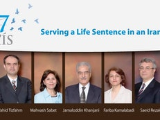 "Twitter campaign ""free7bahais"", letter-writing campaigns and media articles call attention to unjust sentencing of Baha'is"