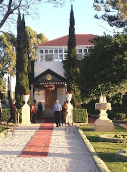 Baha'i pilgrimage: A spiritual journey to the Holy Land
