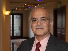 Dr. Vahid Rafati to speak at Toronto Persian Conference