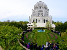 Centenary of 'Abdu'l-Baha's journeys marked in North America