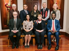 Baha'is elect national governing council