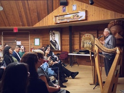 Vancouver community gathering explores the journey to reconciliation