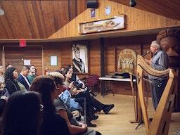 Une conférence de la communauté de Vancouver explore le chemin à faire vers la réconciliation