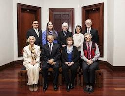 Le Congrès national anticipe avec joie le bicentenaire de la naissance de Bahá'u'lláh