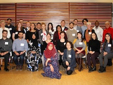 Young Baha'is join New Generation Interfaith Initiative