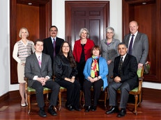 Canadian Baha'is elect their National Spiritual Assembly