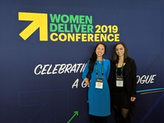 Women Deliver explores future directions of gender equality