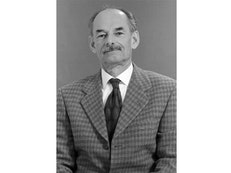 Otto Donald Rogers (1935-2019)