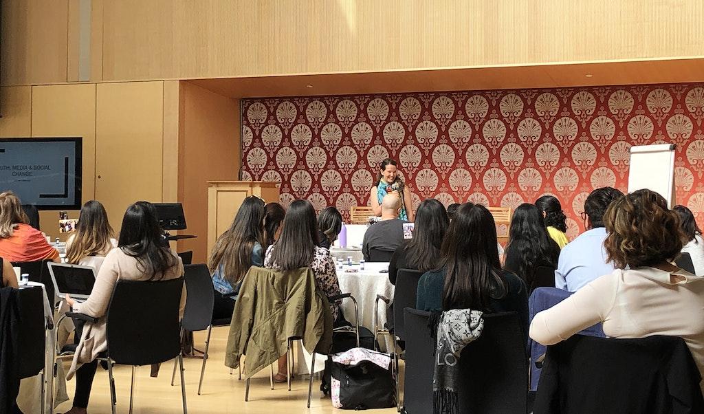 Un projet médiatique d'inspiration bahá'íe présente les enseignements qui ont été tirés de l'expérience