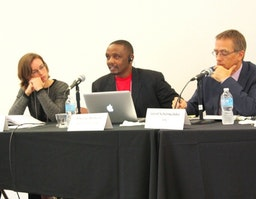"""Conference explores """"a new paradigm"""" in international development"""