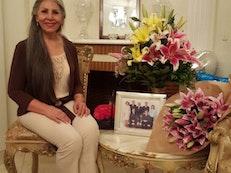 Une décennie d'emprisonnement injuste se termine pour Mahvash Sabet