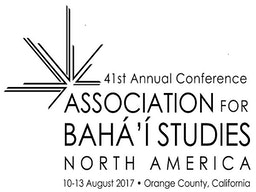 The Association for Baha'i Studies holds its 41st Annual Conference