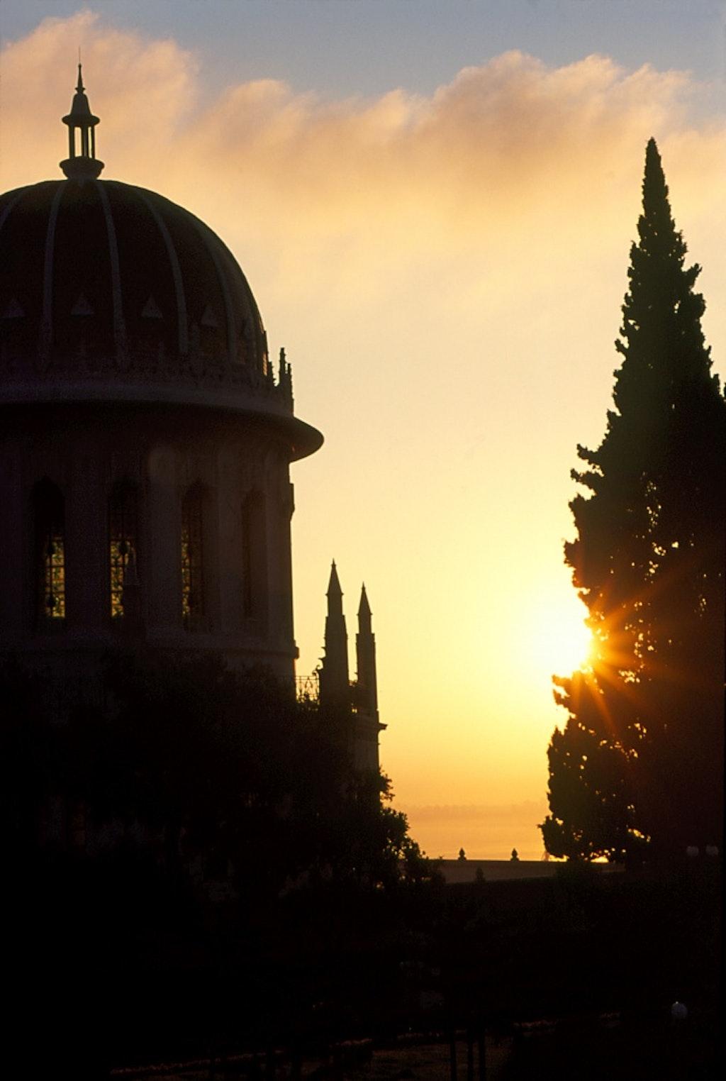 Bahá'ís celebrate the anniversary of the Declaration of the Báb