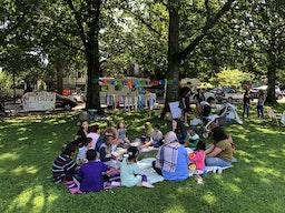 Dans les Amériques, l'esprit d'unité fait avancer les communautés dans la perspective du bicentenaire