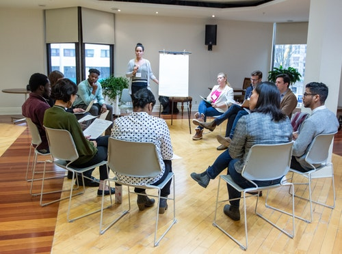 Community of Practice reflects on a culture of collaboration