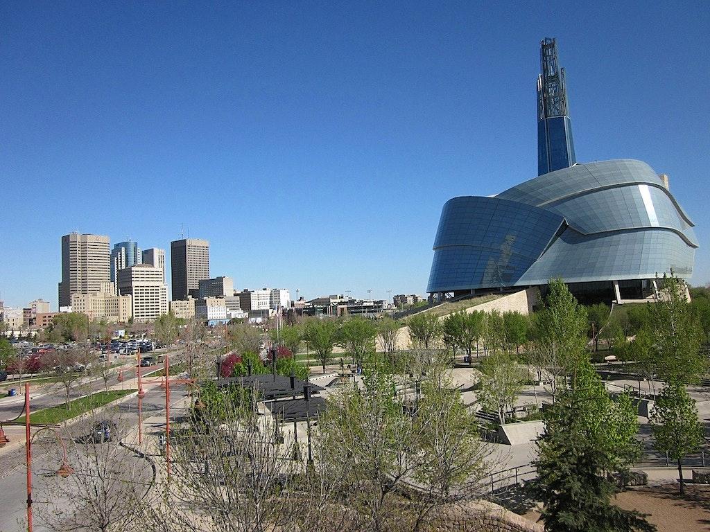 The Manitoba Multifaith Council invites local leaders to learn about the Baha'i Faith