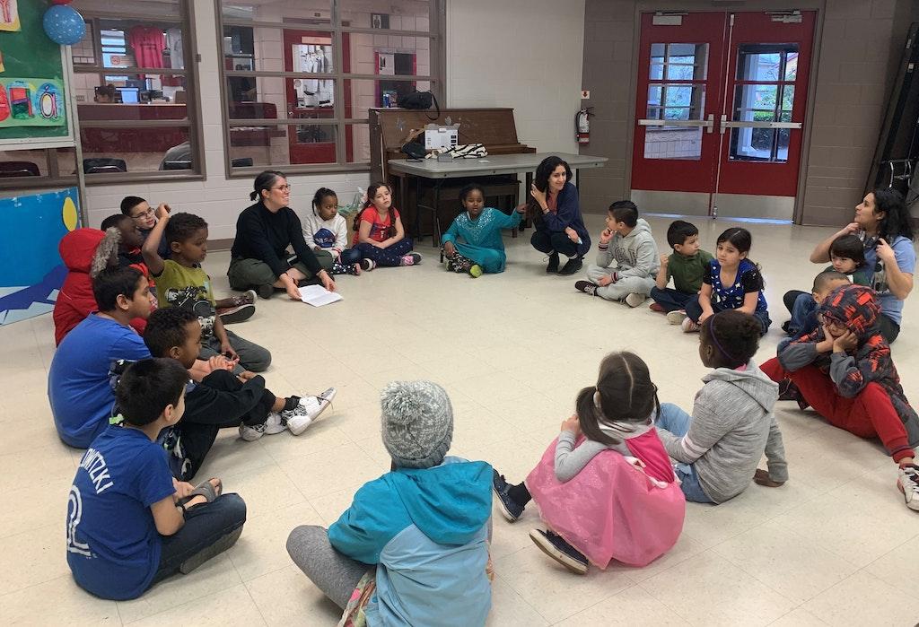 Ayyam-i-Ha celebration focuses on children and service to others