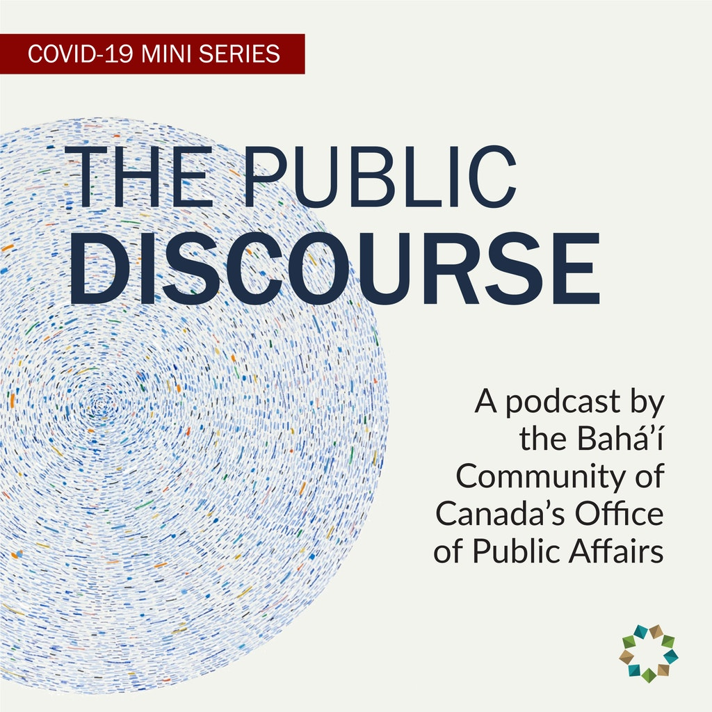 Office of Public Affairs launches new podcast with a mini-series on coronavirus