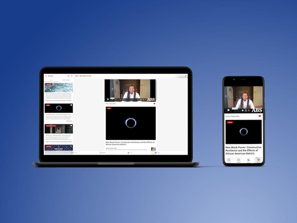 L'Association d'études bahá'íes accroît la participation grâce à une conférence virtuelle