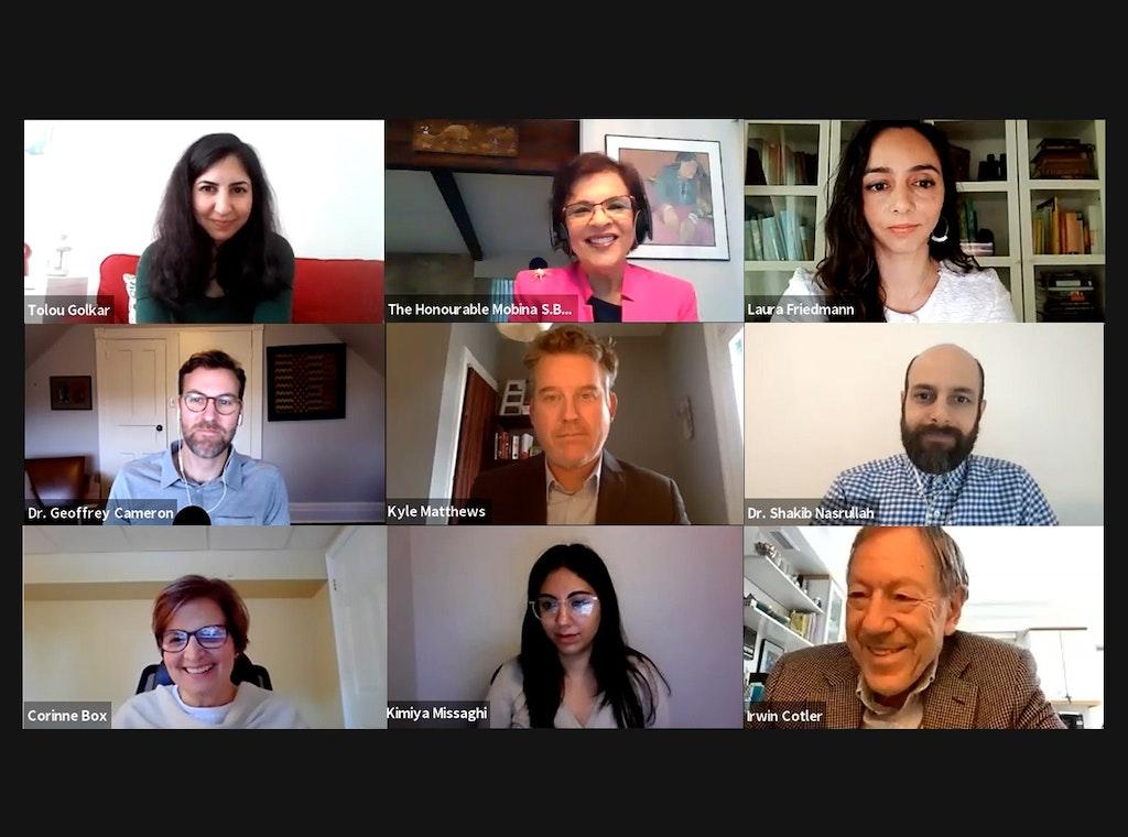 À l'occasion de la Journée des droits de l'homme, l'accent est mis sur l'éducation en Iran