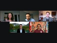 Une table ronde explore les nouvelles technologies et le discours public