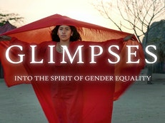 "New film, ""Glimpses into the Spirit of Gender Equality,"" marks 25 years of progress"