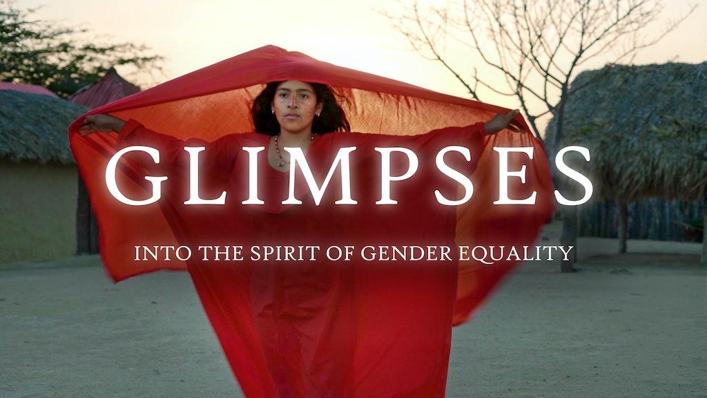 Un nouveau film intitulé «Glimpses into the Spirit of Gender Equality» souligne 25 ans de progrès