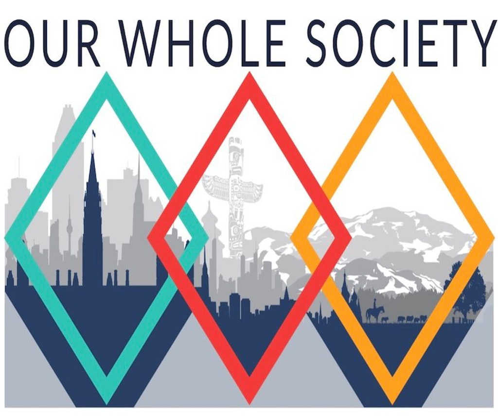 La conférence Une Société complète se penche sur la religion et la solidarité sociale durant la pandémie